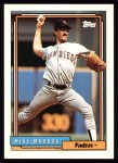 1992 Topps #438  Mike Maddux  Front Thumbnail