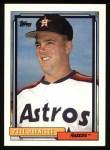1992 Topps #765  Pete Harnisch  Front Thumbnail