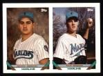 1993 Topps #782  Reynol Mendoza  Front Thumbnail
