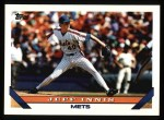 1993 Topps #297  Jeff Innis  Front Thumbnail