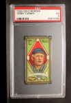 1911 T205 #185  Terry Turner  Front Thumbnail