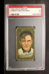 1911 T205 #117  Christy Mathewson  Front Thumbnail