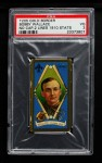 1911 T205 TWO Bobby Wallace    Front Thumbnail