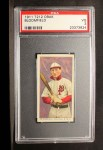 1911 T212 Obak #14 RED Bloomfield  Front Thumbnail
