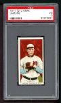 1911 T212 Obak #83 RED Fred Lamline  Front Thumbnail