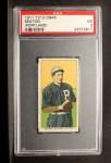 1911 T212 Obak #132 PTL Tom Seaton  Front Thumbnail