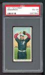 1911 T212 Obak #60 RED Henderson  Front Thumbnail