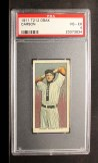 1911 T212 Obak #28 RED Carson  Front Thumbnail
