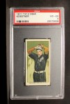 1911 T212 Obak #79 RED Elmer Koestner  Front Thumbnail