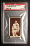 1912 T207 #138  Tom Needham    Front Thumbnail