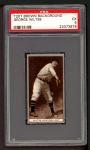 1912 T207 #200  Hooks Wiltse  Front Thumbnail