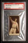 1912 T207  Johnny Kling    Front Thumbnail