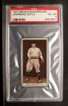 1912 T207  Larry Doyle    Front Thumbnail
