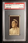 1912 T207  Ping Bodie    Front Thumbnail