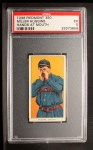 1909 T206 SHO Miller Huggins  Front Thumbnail