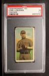 1909 T206 CHI Carl Lundgren  Front Thumbnail