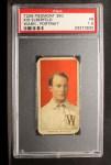 1909 T206 WAS Kid Elberfeld  Front Thumbnail