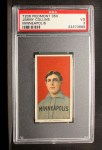 1909 T206 MIN Jimmy Collins  Front Thumbnail