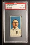 1909 T206  Emil Batch  Front Thumbnail