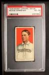 1909 T206  Moose Grimshaw  Front Thumbnail