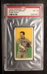 1909 T206 CUBS Mordecai Brown  Front Thumbnail