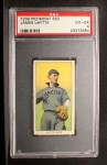 1909 T206  James Lafitte  Front Thumbnail