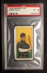 1909 T206  Elmer Flick  Front Thumbnail