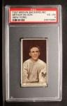 1912 T207 #198  Art Wilson    Front Thumbnail