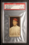 1912 T207  Mike Mitchell    Front Thumbnail