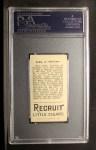 1912 T207  John McGraw    Back Thumbnail