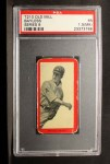 1910 T210-8 Old Mill Southern League  Bayless  Front Thumbnail