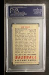 1951 Bowman #319  Red Rolfe  Back Thumbnail