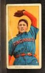 1909 T206  Dode Paskert  Front Thumbnail