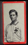 1910 T210-6 Old Mill Blue Grass League FRK Cornell  Front Thumbnail