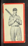 1910 T210-6 Old Mill Blue Grass League  Moloney  Front Thumbnail