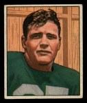 1950 Bowman #42  Barry French  Front Thumbnail