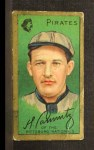 1911 T205 #27  Howie Camnitz  Front Thumbnail