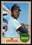 1968 Topps #31  Ed Stroud  Front Thumbnail