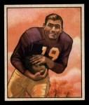 1950 Bowman #64  Bob Goode  Front Thumbnail