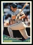 1994 Topps #138  Bill Haselman  Front Thumbnail