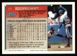1994 Topps #94  Phil Hiatt  Back Thumbnail