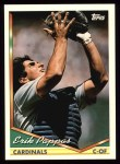 1994 Topps #234  Eric Pappas  Front Thumbnail