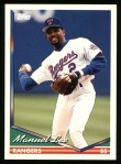 1994 Topps #51  Manuel Lee  Front Thumbnail