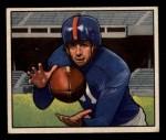 1950 Bowman #142  William Swiacki  Front Thumbnail