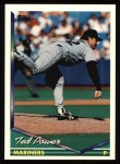 1994 Topps #319  Ted Power  Front Thumbnail