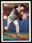 1994 Topps #185  Kevin Tapani  Front Thumbnail
