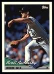 1994 Topps #421  Scott Radinsky  Front Thumbnail