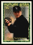 1994 Topps #286  Mark Thompson  Front Thumbnail