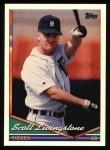 1994 Topps #19  Scott Livingstone  Front Thumbnail