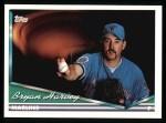 1994 Topps #20  Bryan Harvey  Front Thumbnail